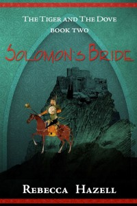 solomon's bride - cover